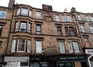 Thumbnail 1 bed flat for sale in Battlefield Road, Battlefield, Glasgow