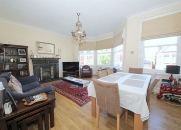 Thumbnail 4 bed flat for sale in Osborne Road, London