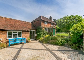 Thumbnail 4 bed cottage for sale in Marshlands Lane, Heathfield, East Sussex