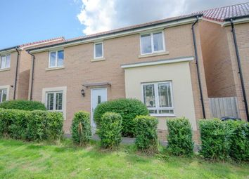 4 bed detached house for sale in Cowslip Crescent, Lyde Green, Bristol BS16