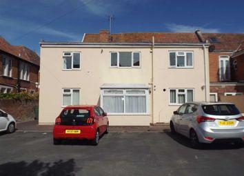Thumbnail 1 bed flat for sale in Berrow Road, Burnham-On-Sea