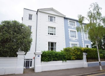 Thumbnail 1 bed flat to rent in Anglesea Road, Kingston