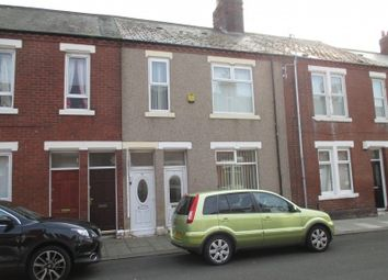 Thumbnail 3 bedroom flat for sale in Collingwood Street, South Shields