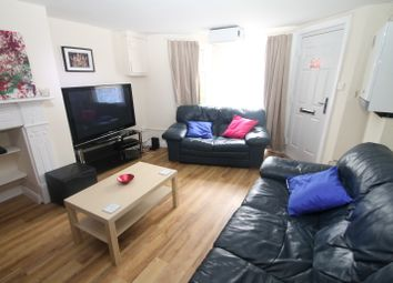 Thumbnail 3 bed flat to rent in Claremont Drive, Headingley, Leeds