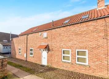 Thumbnail 3 bed semi-detached house for sale in Drury Lane, Helperby, York