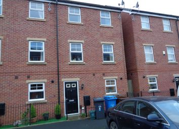 4 bed town house for sale in Bowfell Close, Walkden, Manchester M28