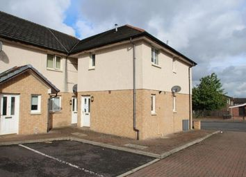 Thumbnail 3 bed end terrace house for sale in Connelly Place, Motherwell, North Lanarkshire, Scotland