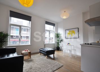 Thumbnail 2 bed flat to rent in Hornsey Road, Islington, Holloway, London