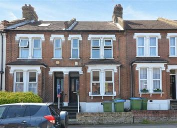 Thumbnail 3 bed terraced house to rent in Troughton Road, London