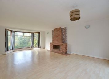 Thumbnail 2 bed detached bungalow to rent in Raggleswood, Chislehurst, Kent