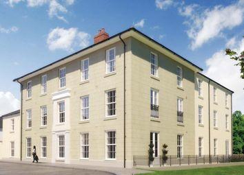 2 bed flat for sale in Benjamin Street, Bradford-On-Avon BA15
