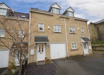 3 bed terraced house for sale in Navigation Drive, Bradford, West Yorkshire BD10