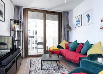 Thumbnail 2 bed flat to rent in The Fulmar, Reminder Lane, Greenwich Peninsula
