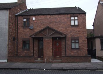 Thumbnail 2 bed end terrace house to rent in Rydal Street, Carlisle, Cumbria
