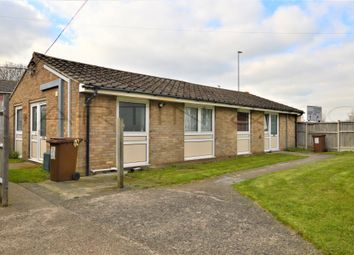Thumbnail 3 bed detached bungalow to rent in Medway Road, Gillingham, Kent