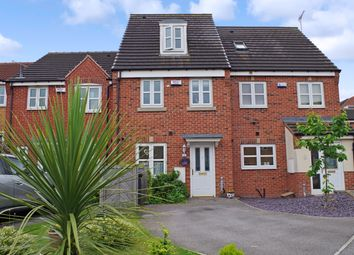 Thumbnail 3 bed town house to rent in Myrtle Drive, Sheffield