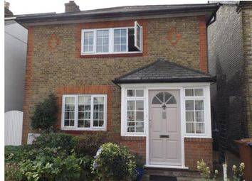 Thumbnail 3 bed detached house for sale in Thornton Road, Potters Bar, Hertfordshire