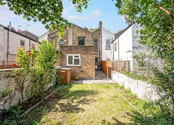 Thumbnail 3 bed terraced house for sale in Old Ford Road, London