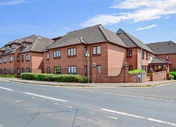Thumbnail 1 bedroom flat for sale in Albert Road, Buckhurst Hill, Essex