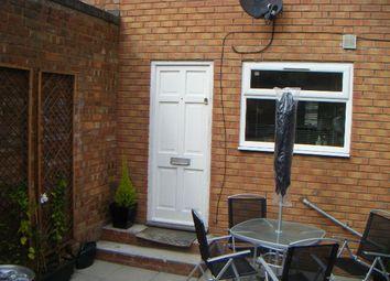 Thumbnail 1 bedroom flat to rent in Flat 1, Stoney Lane, Balsall Heath