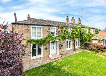 Thumbnail 6 bed detached house for sale in Carlton House, Roberttown Lane, Liversedge