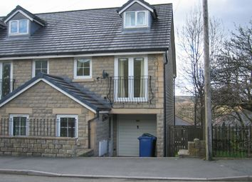 Thumbnail 3 bed property to rent in Edgeside Lane, Waterfoot, Rossendale