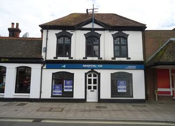 Thumbnail Retail premises to let in Unit 1 Bridge Street Mall, Bridge Street, Andover, Hampshire