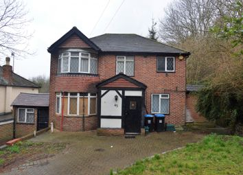 Thumbnail 5 bed detached house for sale in Tithepit Shaw Lane, Warlingham, Surrey