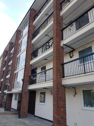 Thumbnail 3 bed flat to rent in Wellington Row, London