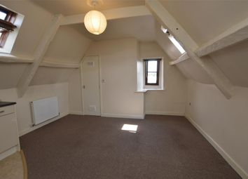 Thumbnail 1 bedroom flat to rent in High Street, Midsomer Norton, Radstock, Somerset