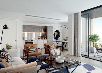 Hkr, Hoxton, Shoreditch, London E2. 1 bed flat