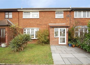 Thumbnail 3 bedroom terraced house for sale in Roborough Walk, Hornchurch