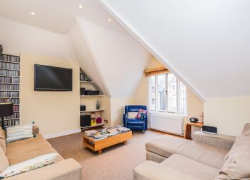 Thumbnail 4 bedroom flat for sale in Lambolle Road, London
