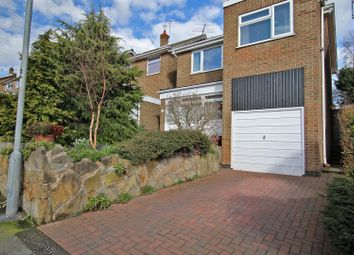 Thumbnail 3 bed detached house for sale in South View Road, Carlton, Nottingham
