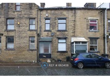 Thumbnail 3 bed terraced house to rent in Shay Lane, Halifax