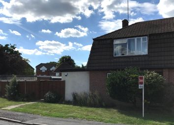 Thumbnail 3 bed semi-detached house for sale in Whitelock Road, Abingdon