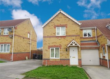 Thumbnail 2 bedroom semi-detached house for sale in Wentworth Crescent, Bradford, West Yorkshire