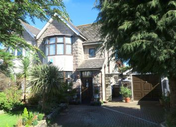 Thumbnail 3 bedroom semi-detached house for sale in The Grey House, Honcray, Oreston, Plymouth