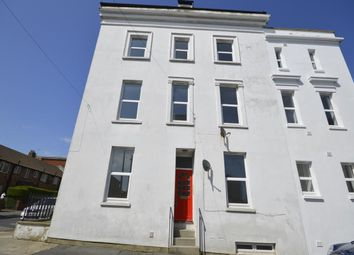 Thumbnail 1 bedroom flat to rent in London Street, Folkestone