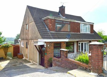Thumbnail 3 bed semi-detached house for sale in Y Gorlan, Dunvant, Swansea