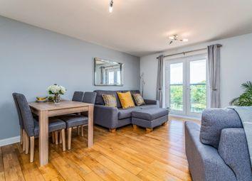 Sorbus Road, Broxbourne EN10. 2 bed flat
