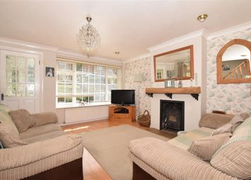 Thumbnail 3 bed semi-detached house for sale in Primrose Drive, Ditton, Kent