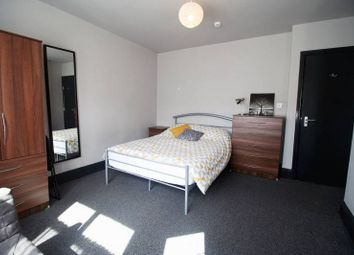 Thumbnail Room to rent in Burns Street, Mansfield