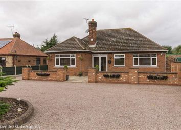Thumbnail 3 bed bungalow for sale in Neap House Road, Gunness, Scunthorpe