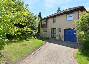 Thumbnail 5 bed property for sale in Westmill Wynd, Lasswade