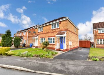 3 bed semi-detached house for sale in Hinchley Way, Pendlebury, Swinton, Manchester M27