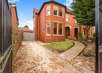 Thumbnail 5 bed semi-detached house for sale in Russell Square, Chorley