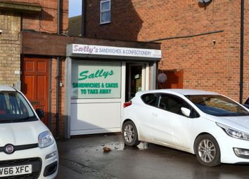 Thumbnail Retail premises for sale in Scotter Road, Scunthorpe North Lincolnshire