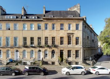 Thumbnail 4 bedroom maisonette for sale in Johnstone Street, Bath