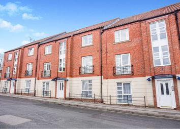 Thumbnail 2 bedroom flat for sale in George Street, York